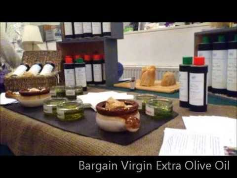 Olive Grove Farmhouse Extra Virgin Olive Oil