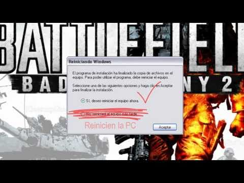 Guia para Jugar Battlefield 2 Multijugador [TUTORIAL + LINKS]
