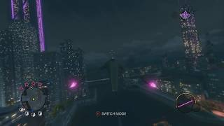 Saints Row the Third - Trying out the Aegean (DLC)