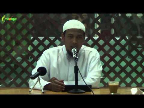 Ust. Abdurrahman Jihad - Keutamaan Zikir