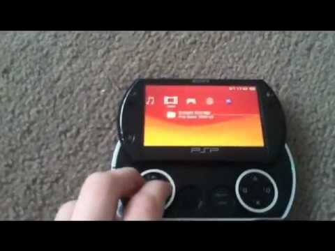 Unbrick A Fully Bricked PSP Go