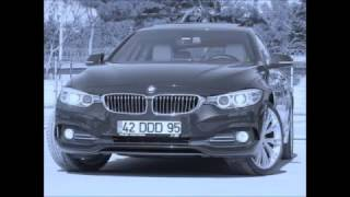 BMW 420D XDRİVER LUXURY