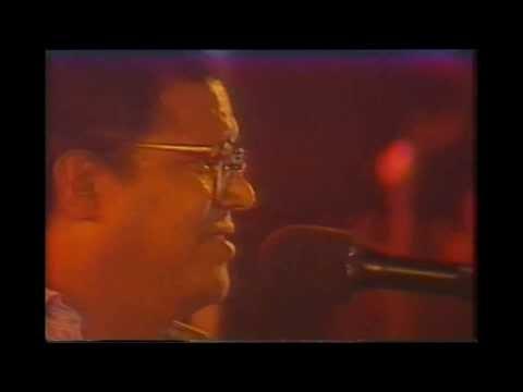 Pablo Milan�s - PABLO MILAN�S- NELSON MANDELA SUS DOS AMORES 1989 (Homenaje)