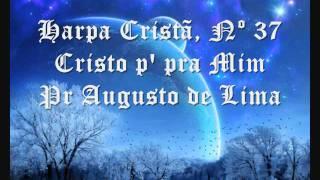 Vídeo 296 de Harpa Cristã