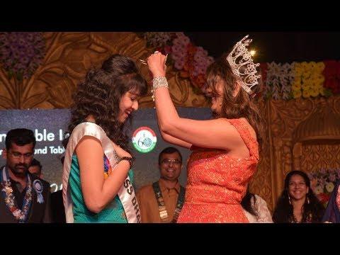 Miss Dharwad 2k17 | Ms. Navyatha.Rai