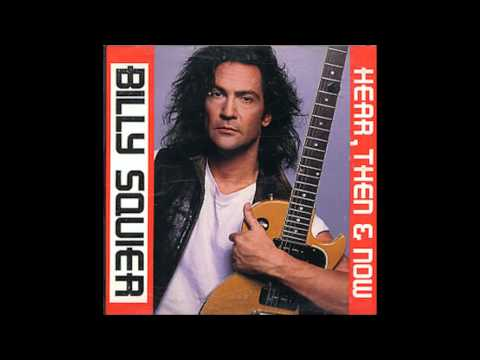Billy Squier - Can