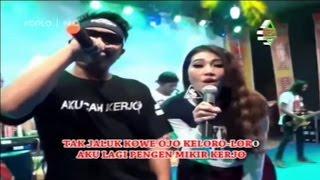 Via Vallen feat Pendhoza AKU CAH KERJO OM SERA Terbaru 2017