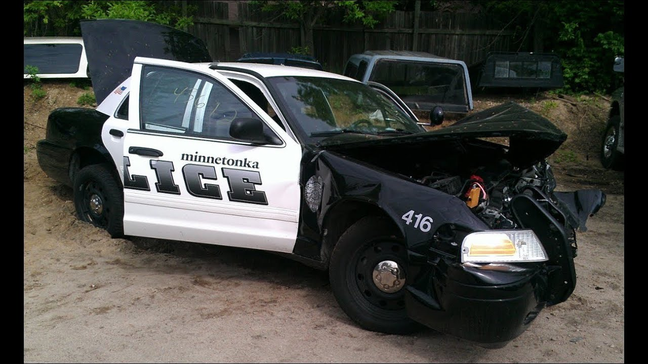 Salvage Car In Houston For Sale