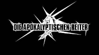 Watch Die Apokalyptischen Reiter Human End video