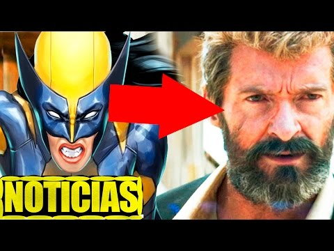 NUEVO TRAILER DE LOGAN 2. DETALLES DE BATMAN Y SPIDER-MAN HOMECOMING -NOTICIAS IMPERIO FREAK