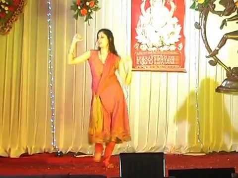 Man Saat Samundar............Sangeet Dance