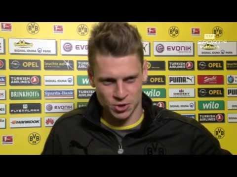 Łukasz Piszczek: Lewandowski w Borussii Dortmund? Pełen profesjonalizm