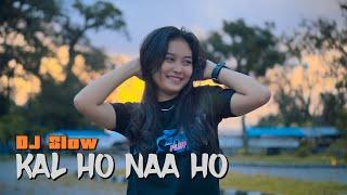 Download DJ KAL HO NAA HO SLOW REMIX DJ ACAN - BASS POLNE Mp3/Mp4