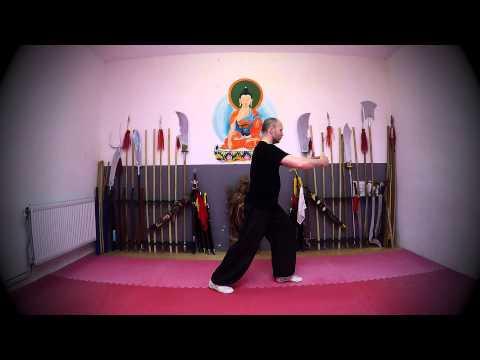 Shaolin Tai Chi (Rou Quan)