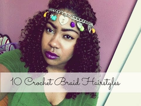 Crochet Braids In Zambia : Long Crochet Hair Styles - Best Hairstyles 2014 Ideas