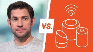 John Krasinski Reveals His Dating Style | Man Vs Machine | Men's Health
