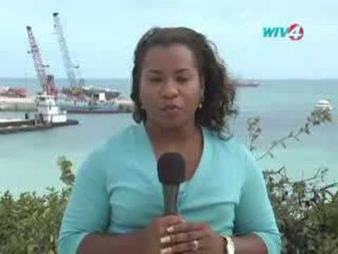 Repatriation of Haitian Illegal Immigrants in the TCI
