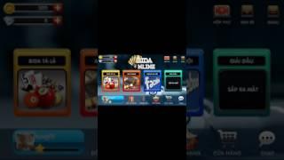 Kiếm tiền online || Review game BIDA online đổi thưởng mới