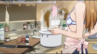Top 5 Cooking Anime [HD]