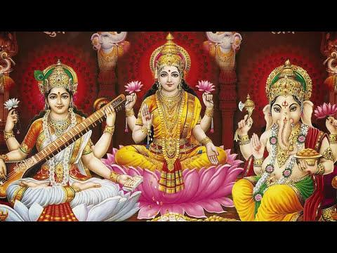 Mahalaxmi Mata Aarti - Diwali Devotional Songs video