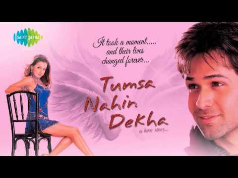 Mujhe Tumse Mohabbat Hai (Remix) - Shreya Ghoshal & Shaan- Tumsa...