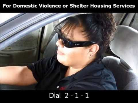 2-1-1 Arizona Shelter Hotline video