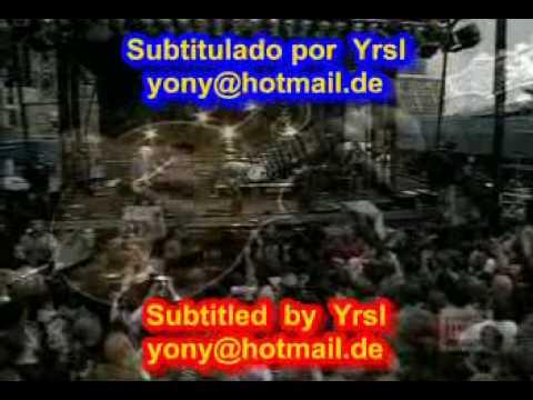 REM Losing my religion ( SUBTITULADO INGLES ESPAÑOL )