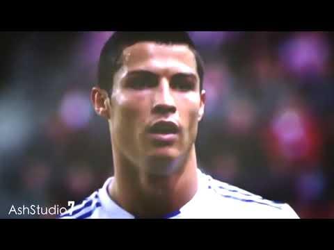 C.Ronaldo ● Melhores Brigas & Momentos de Fúria ● 2009-2014