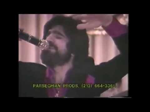 Harout Pamboukjian - Dariner Antsan [1982 Video]