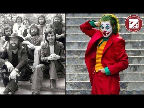 Joker vs. Apostol - Nehéz a boldogságtól búcsút venni