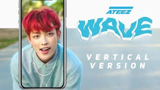 [VERTICAL MV] ATEEZ(에이티즈) - 'WAVE'