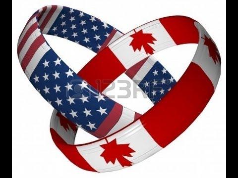 Канада 18: Канада или США. В чём разница?