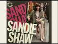 Sandie Shaw de Domani
