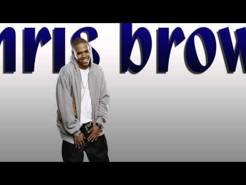 Chris Brown - Bombs Away