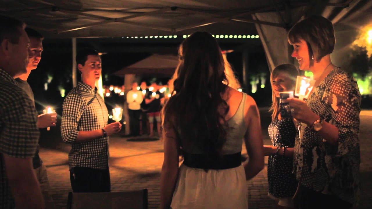 best wedding proposal ever youtube