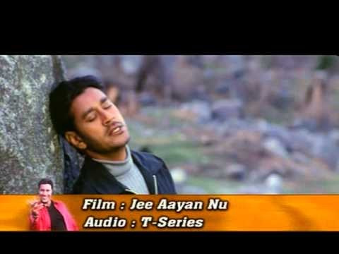 Achha Tainu Sadda [full Song] Jee Aayan Nu video