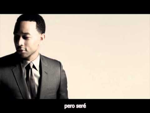 Tonight (Best You Ever Had) - John Legend ft. Ludacris (Subtitulada en español)