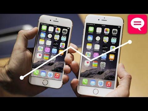 ¿Por qué Apple vende mas que Samsung?