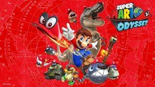 Jump Up, Super Star! (Japanese, Short ver.) - Super Mario Odyssey
