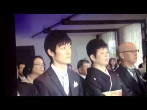 Christian Weddings in Japan Western Style Wedding in Japan