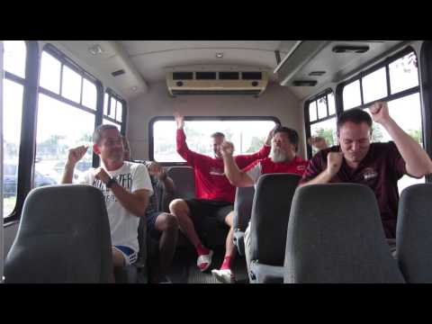 Call Me Maybe Cover: Coral Springs Christian Academy