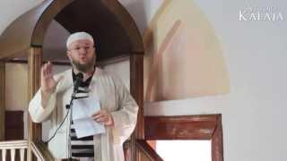 Premtimi i Zotit Pj.1 - Irfan Salihu