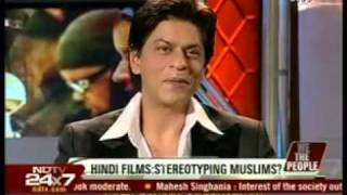 1.Dr. Zakir Naik, Shahrukh Khan, Soha Ali Khan on NDTV with Barkha Dutt