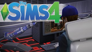 PROFESSIONAL GAMER | The Sims 4 Gameplay #19