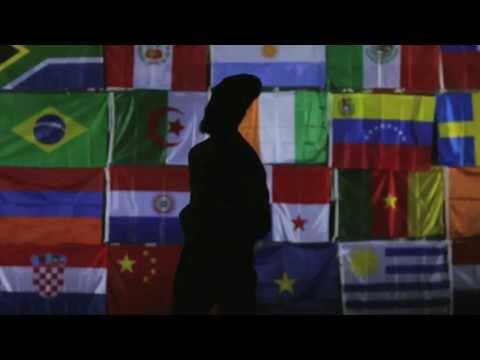 Fidel - Hoy te vine a buscar (video oficial)