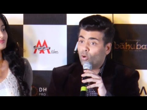 Karan Johar's Frustration About Problems Faced By Indian Film Industry
