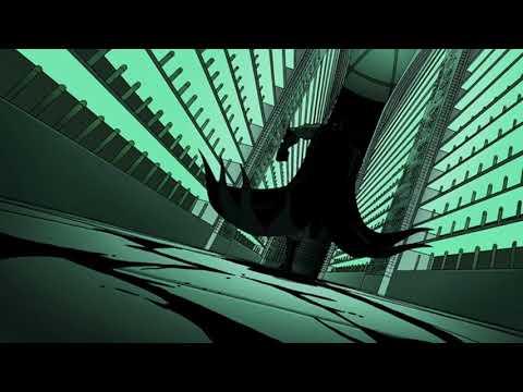 Бэтмен против Джокера вампира