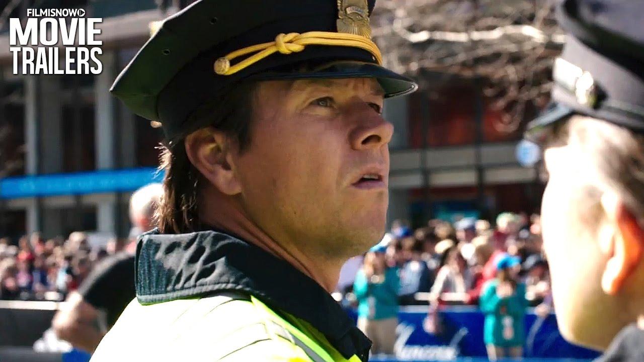 PATRIOTS DAY - Mark Whalberg hunts for Boston Marathon bombers