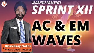 JEE Main Physics   Alternating Current & Electromagnetic Waves   Transformers   IIT JEE Physics Tips