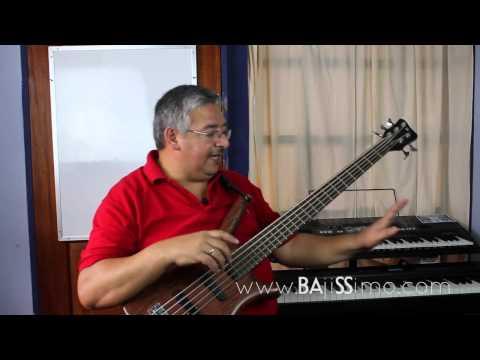 Módulo 1 de Armonia Basica y Walking Bass